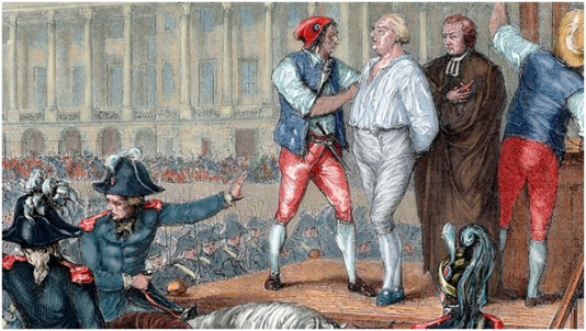 French Revolution,THE VOTE OF MAJORITY