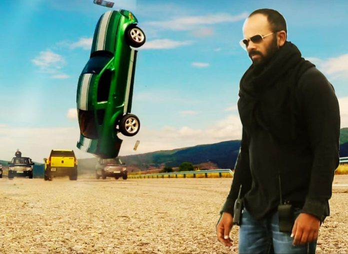 Rohit Shetty Dilwale