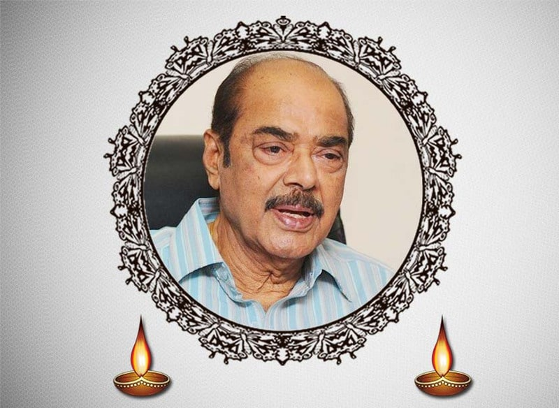 13 Telugu Film Personalities Who Left Us In 2015 - Wirally com