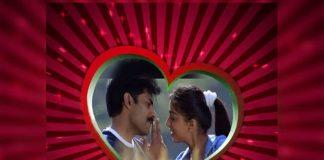 PAwan Kalyan and Bhoomika