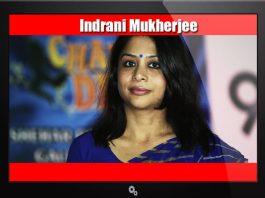 Indrani Mukherjee husbands