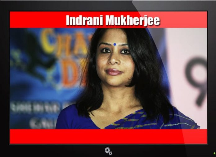 Indrani Mukherjee husbands