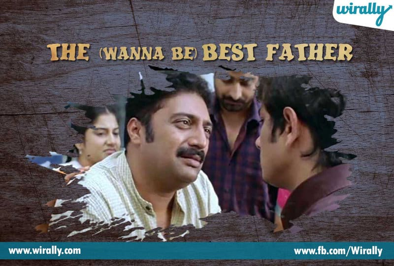 02 Kinds of Fathers We Generally See In Our Society