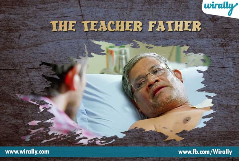 04 Kinds of Fathers We Generally See In Our Society