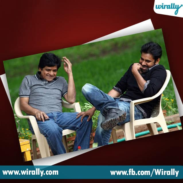 1 Good Friends of Power Star Pawan Kalyan