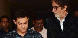 Aamir Khan Incredible India