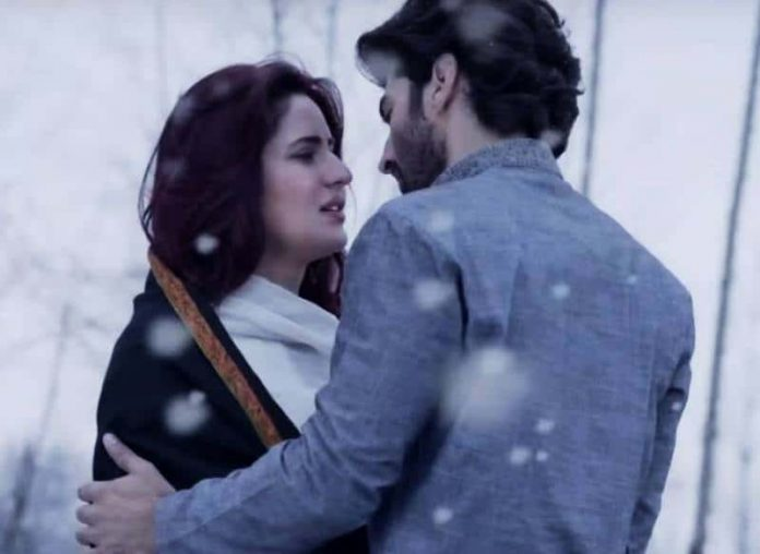 Fitoor trailer