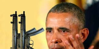 Obama gun violence