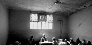 Madrasa teacher