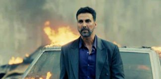 Airlift theatrical trailer,Airlift, Akshay Kumar, Nimrat Kaur