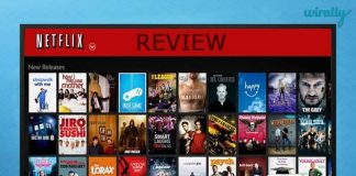 Netflix Review India