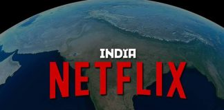 Netflix in India