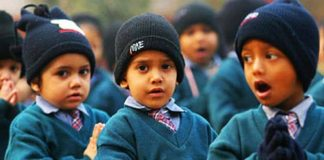 Delhi schools management quota