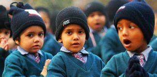 Delhi schools management quota