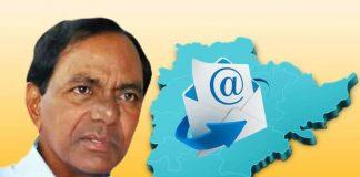 Telangana email