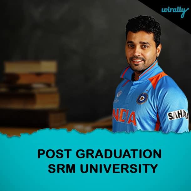 MURALI VIJAY-Indian Cricketers
