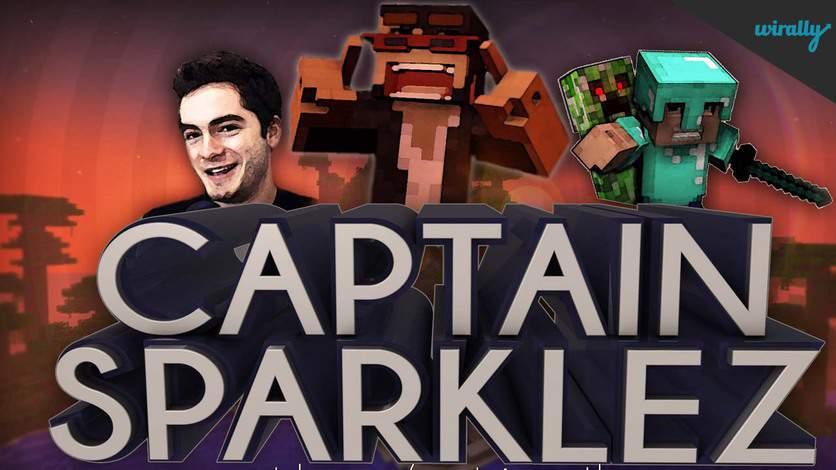 Captain Sparklez
