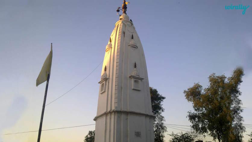 Sitaramji Temple