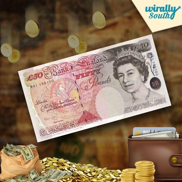 ritish Pound Sterling