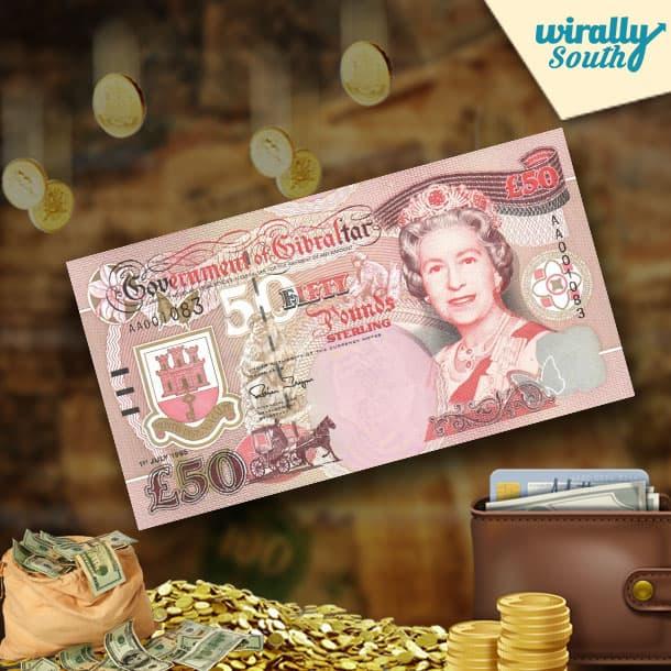 Gibraltar Pound