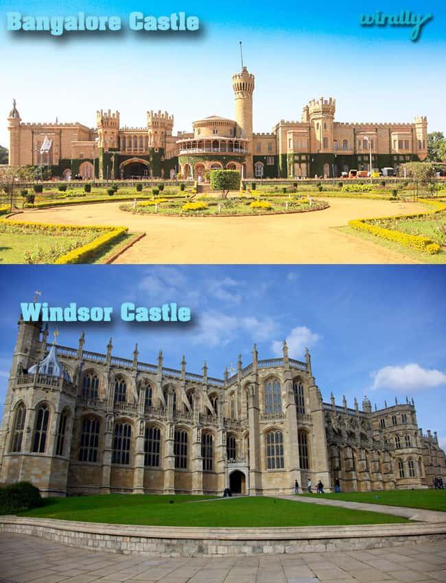 Bangalore - Windsor