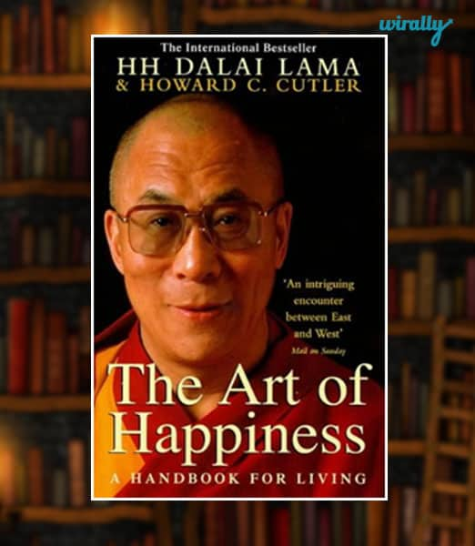 The Art of Happiness-Dalai Lama