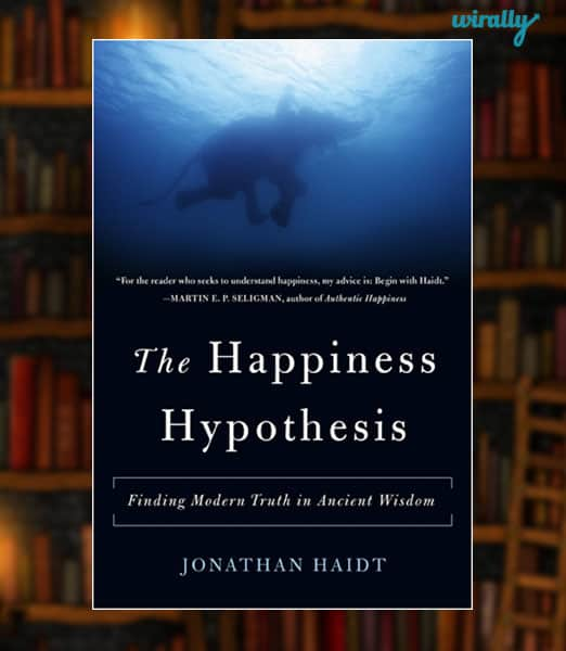 The Happiness Hypothesis-Jonathan Haidt