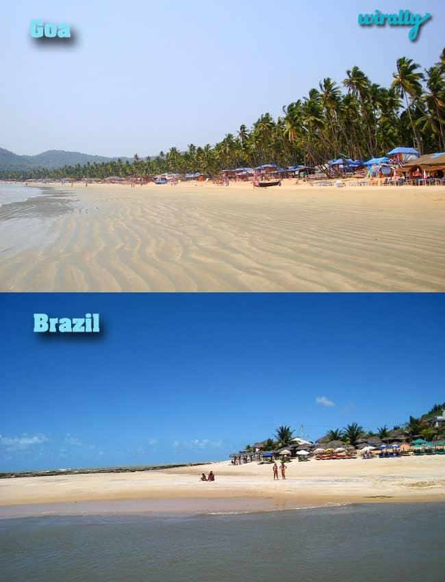 Goa-Brazil