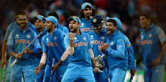 Indian Team,Indian cricket Team