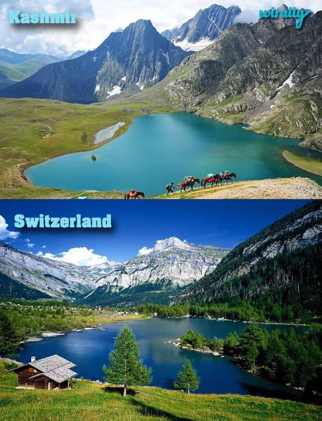 KAshmir-Switzerland