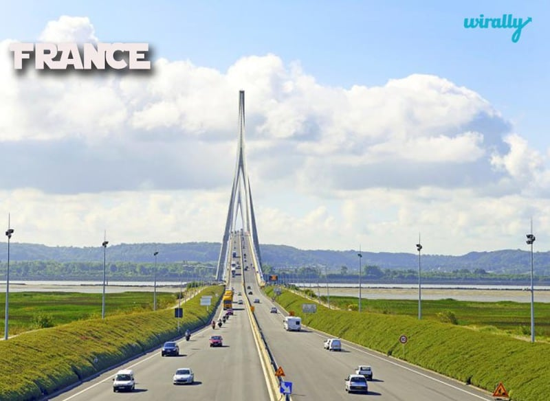 Road France