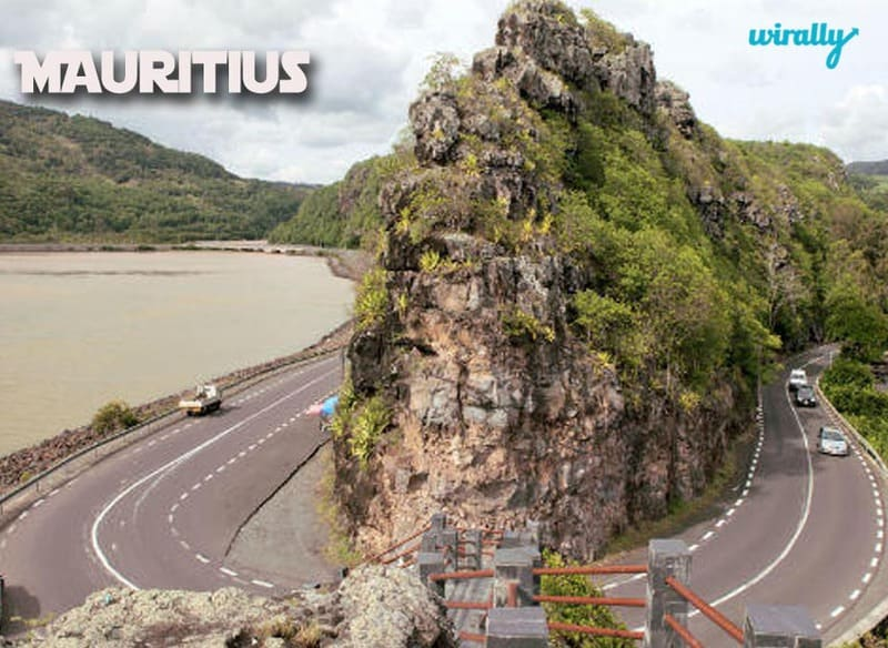 Road Mauritius