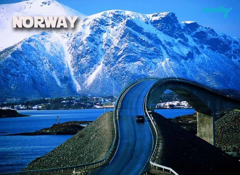 Road Norway