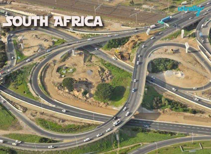 Road SA