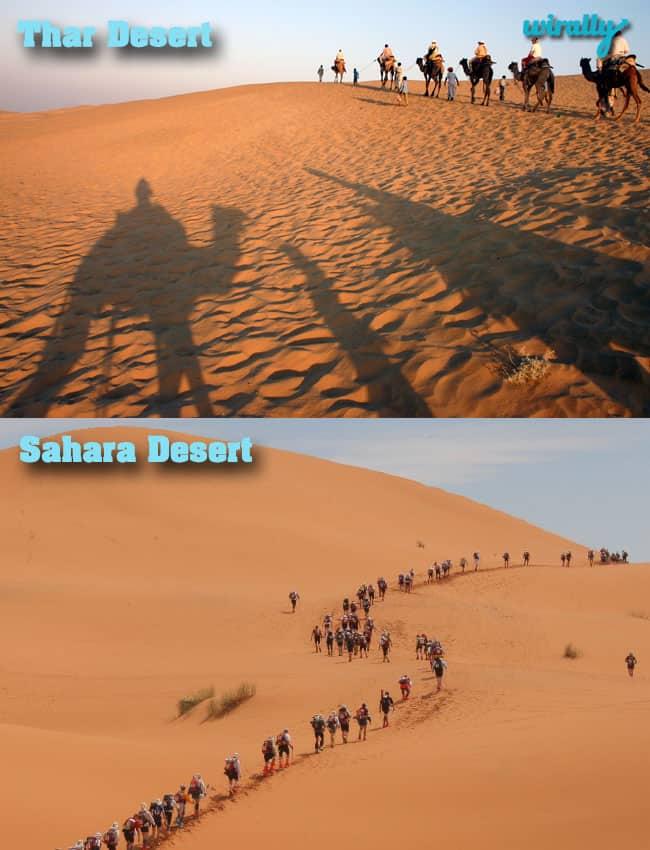 Thar-Sahara