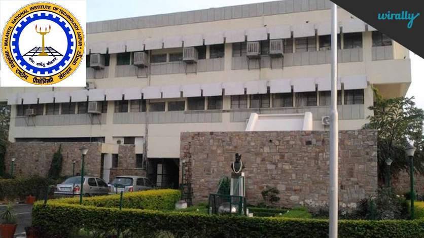 Malaviya National Institute of Technology Jaipur (MNIT)