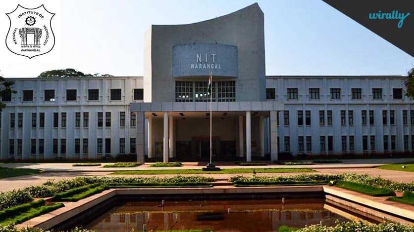 Regional Engineering College (REC) or NIT, Warangal