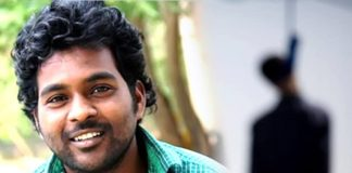 Rohith Vemula,Hyderabad University