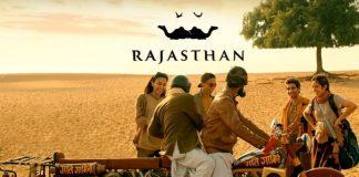 Rajasthan tourism's