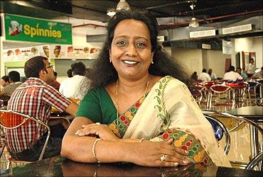 Patricia Narayan