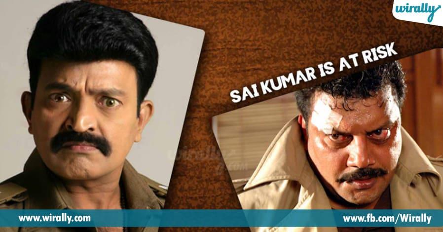 1 - Sai Kumar