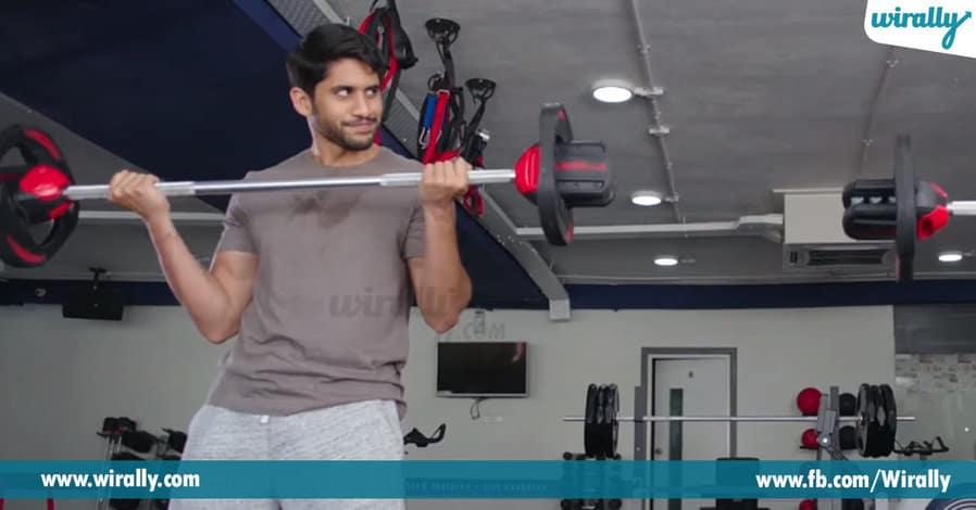 1 - gym