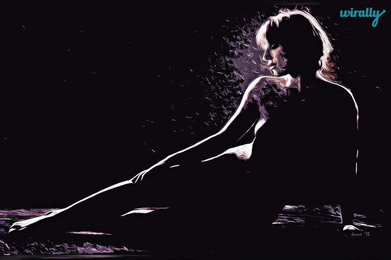 Nudity -Dreams