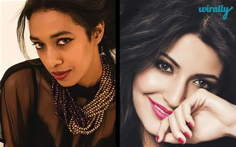 Allia Al Rufai - Nargis Fakhri, Kangana Ranaut, Anushka Sharma-bollywood Stylists