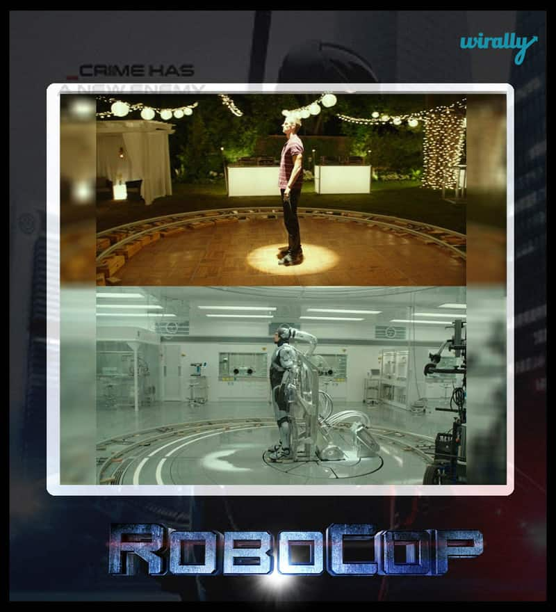 RoboCop 2014 -World of Visual Effects