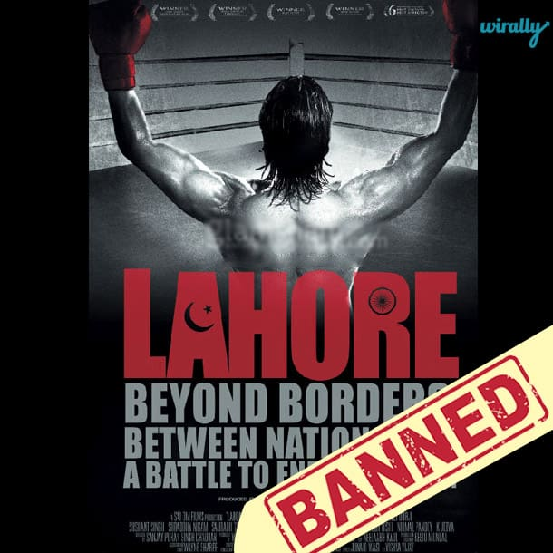 Lahore-Movies That Have been banned in Pakistan