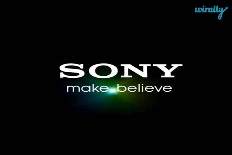 Sony-Brands india