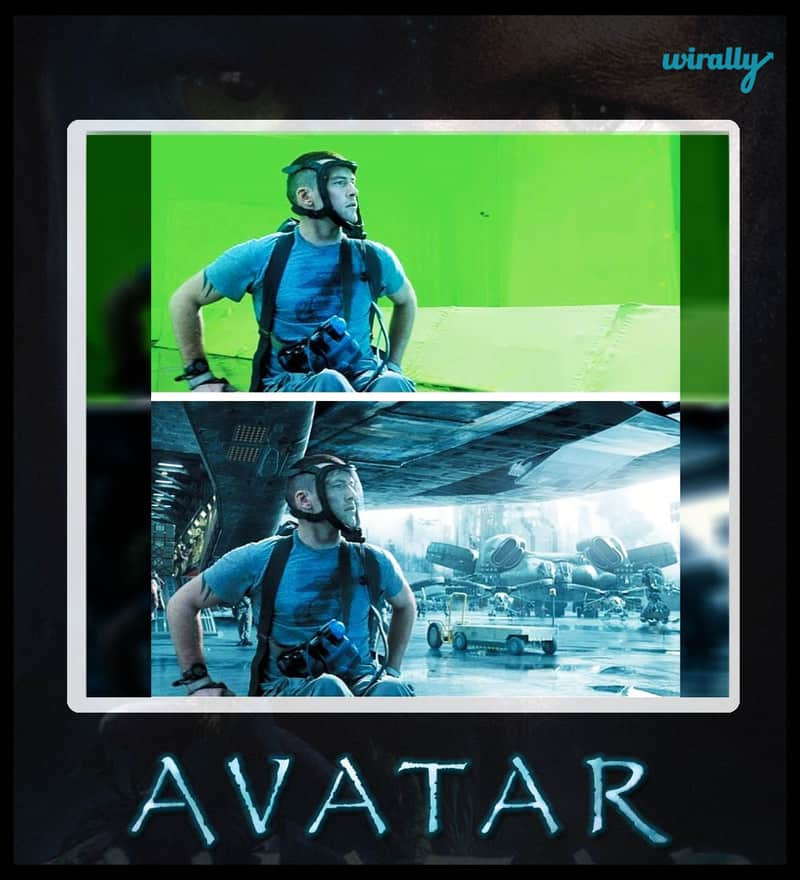 AVATAR 2009-World of Visual Effects