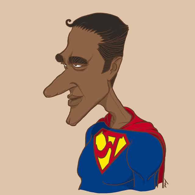 SUPERMAN-Super Heroes