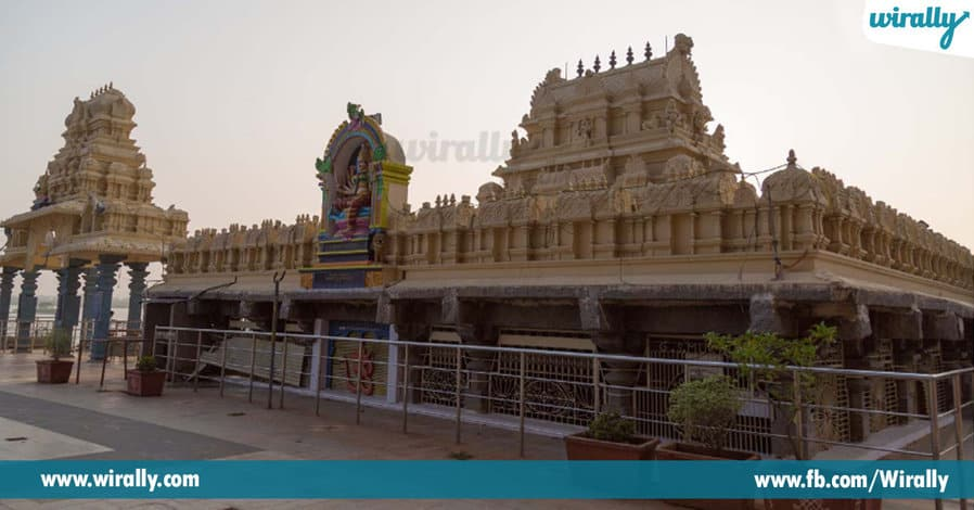 2 - bhadrakali temple